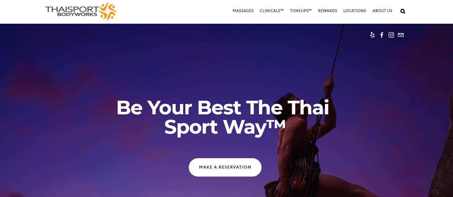 ThaiSport Body Works