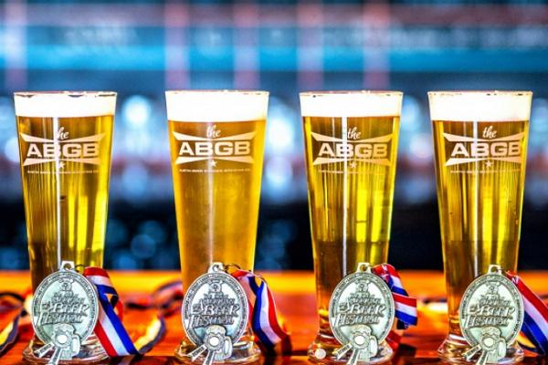 The Austin Beer Garden Brewing Co.