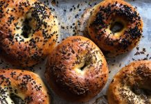 The Best Bagel Shops in Chicago, IL