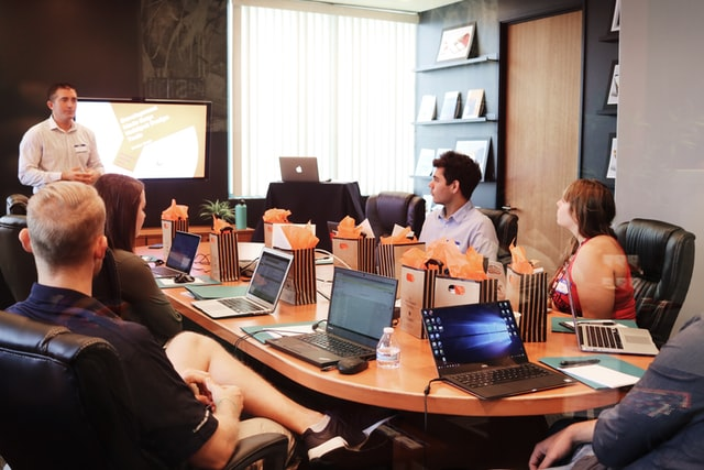 The Best Corporate Training Centers in Dallas, TX