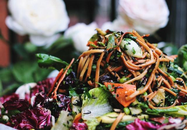 The Best Vegetarian Restaurants in San Antonio, TX
