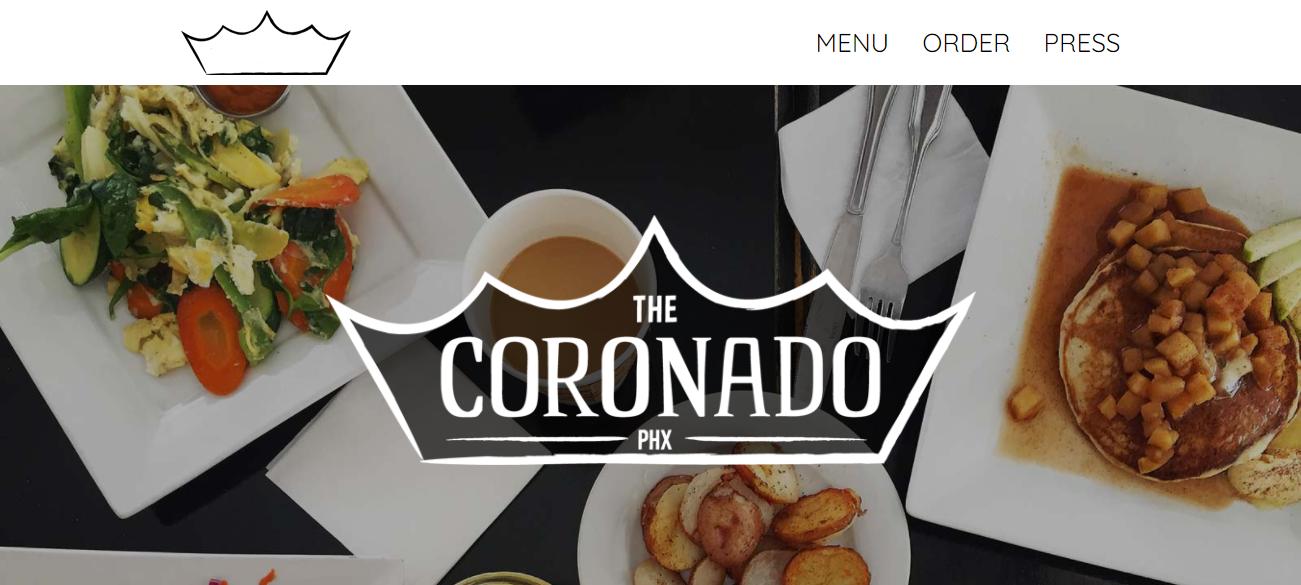 The Coronado in Phoenix, AZ