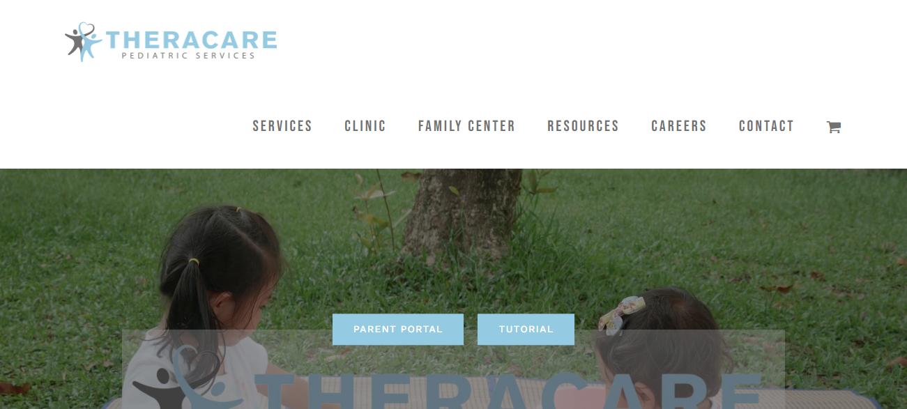 Theracare Pediatric Services in Phoenix, AZ