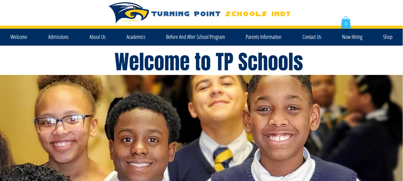 Turning Point Schools in Indianapolis, Indiana