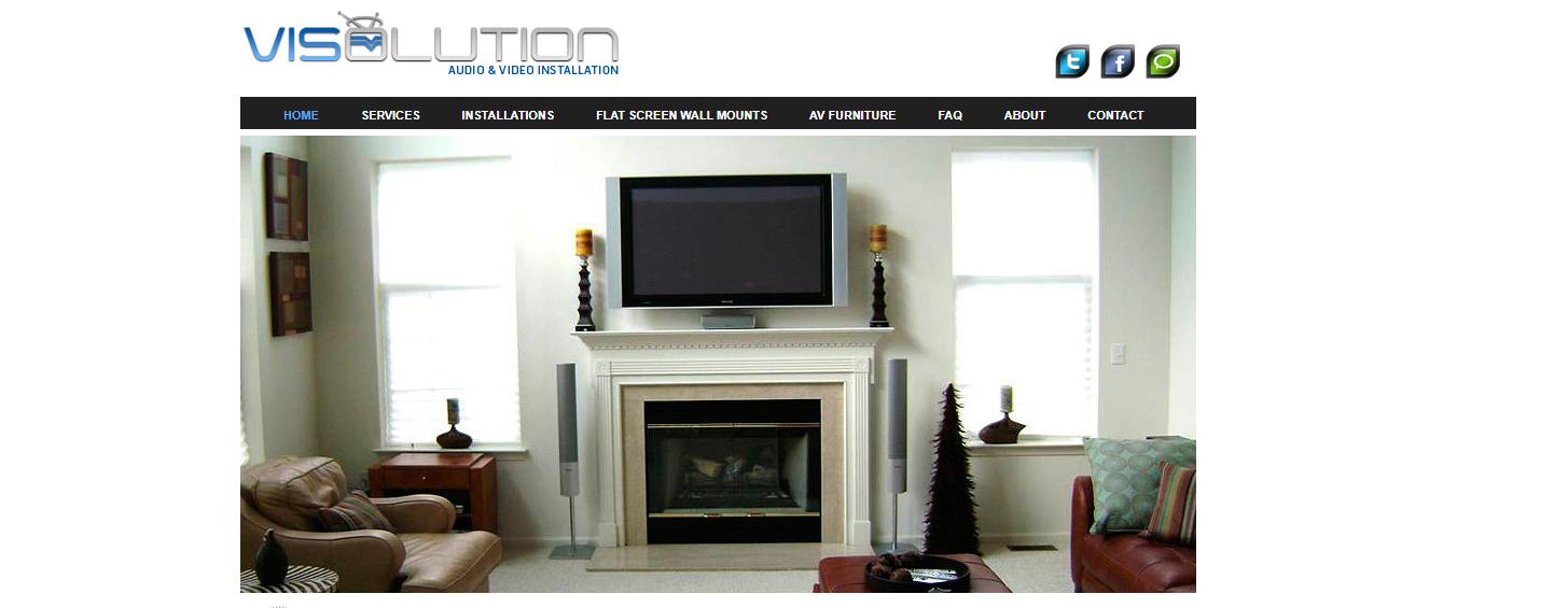 Visolution TV