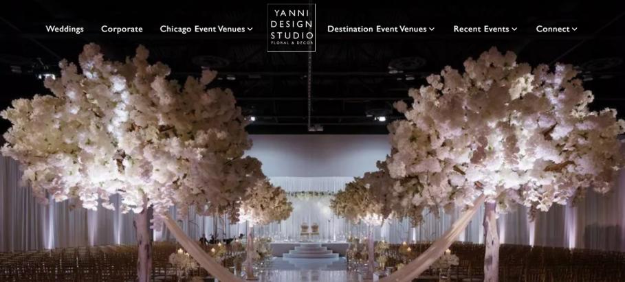Yanni Design Studio in Chicago, IL