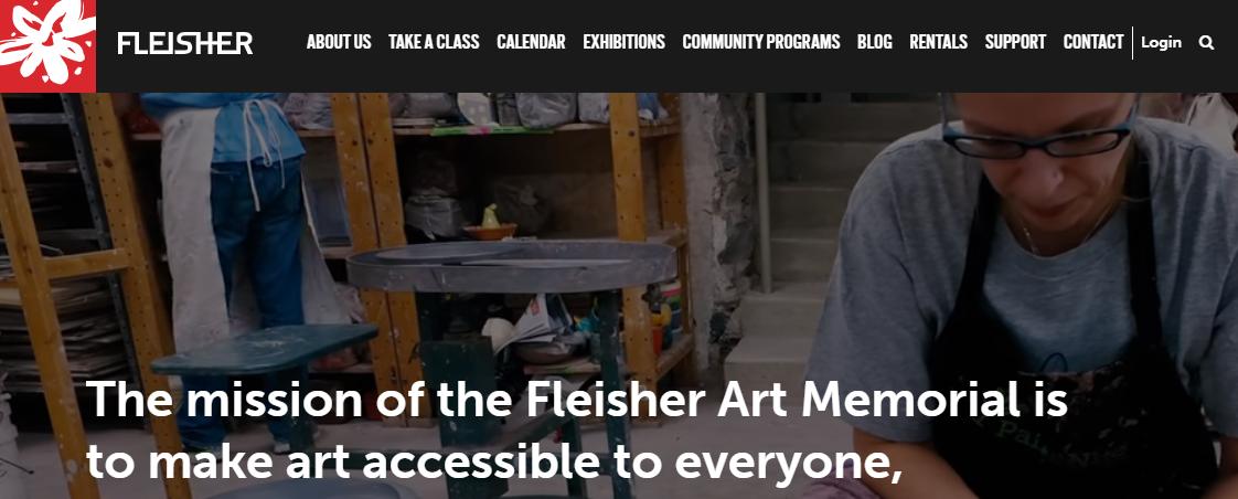 Fleisher Art Memorial