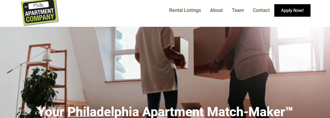 The Philly Apartment Company