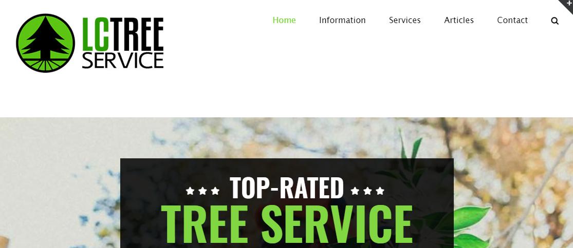 LC Tree Service
