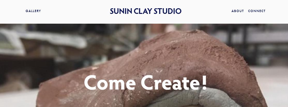 Sunin Clay Studio