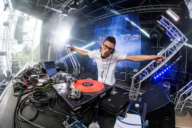 Best DJs in San Jose