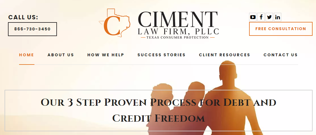 Climent Law Firm, PLLC