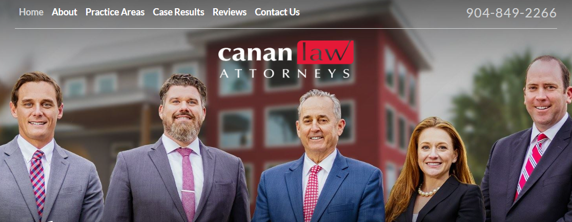 Canan Law