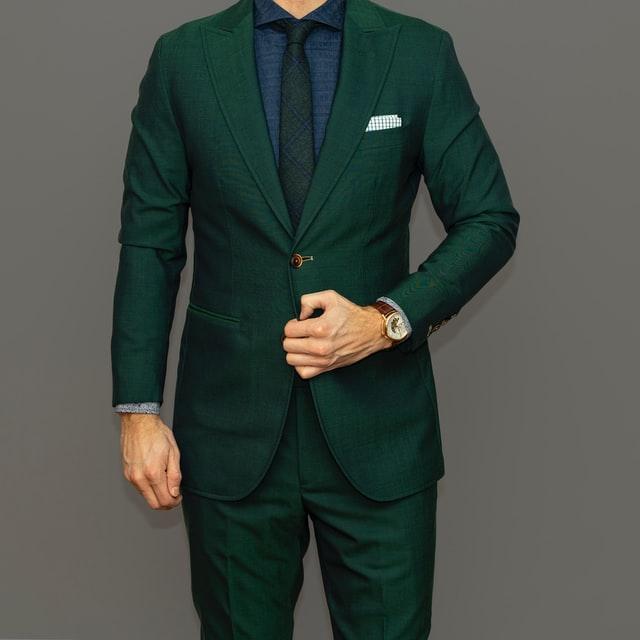 Best Suit Shops in Los Angeles