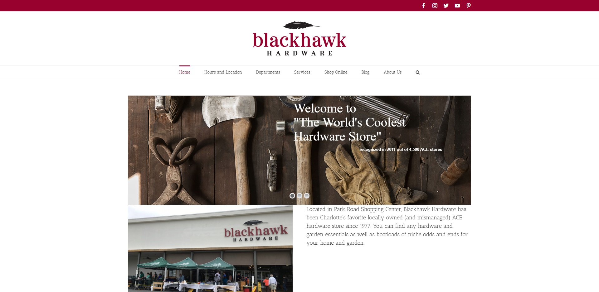The best hardware stores in Charlotte