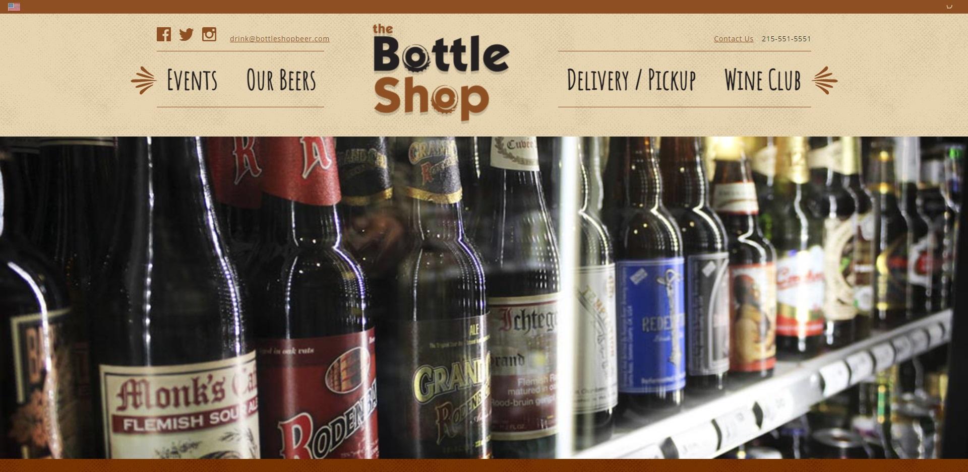 5 Best Bottleshops in Philadelphia
