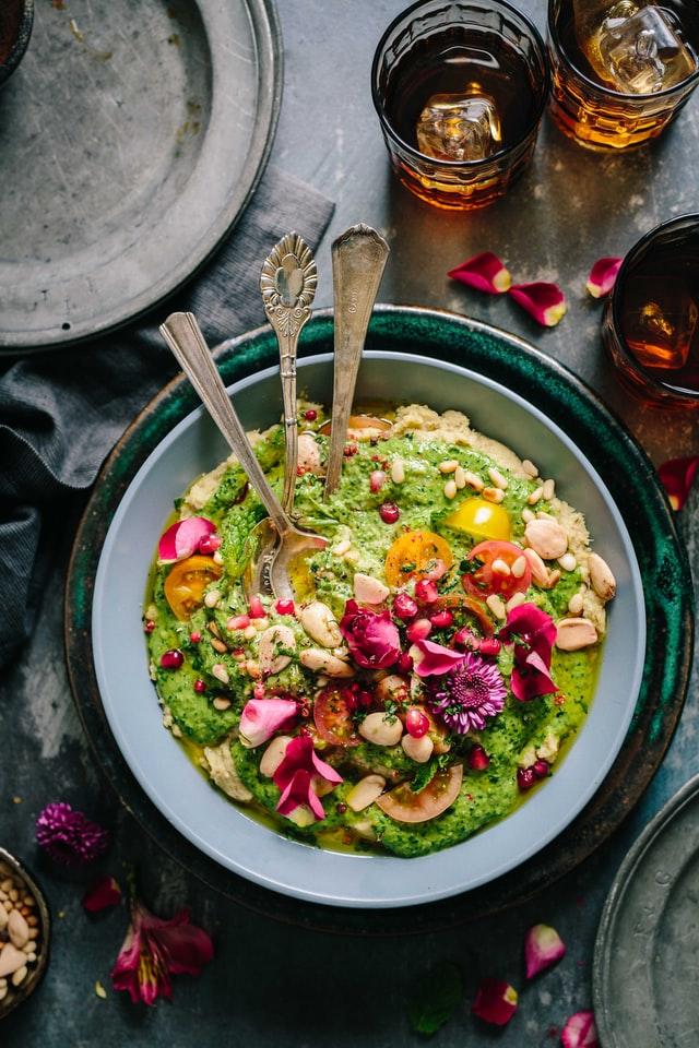 5 Best Vegetarian Restaurants in San Jose