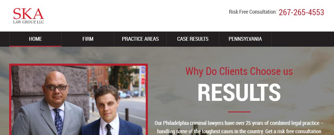 SKA Law Group, LLC