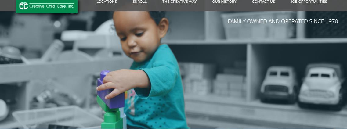 Creative Child Care, Inc.