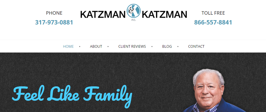 Katzman & Katzman, PC