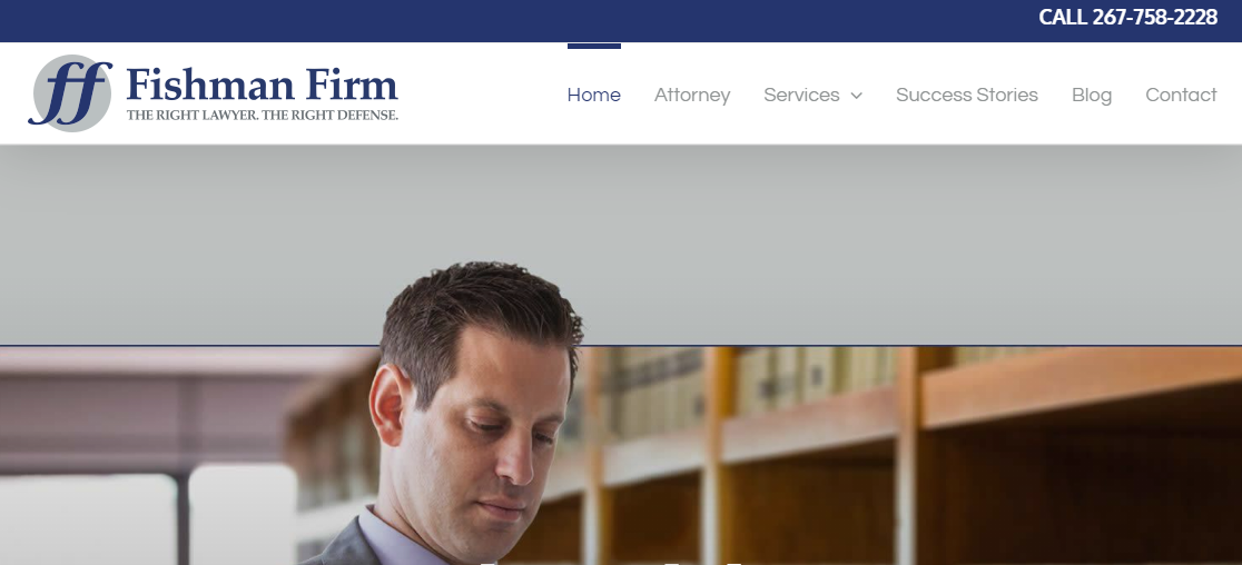 The Fishman Firm