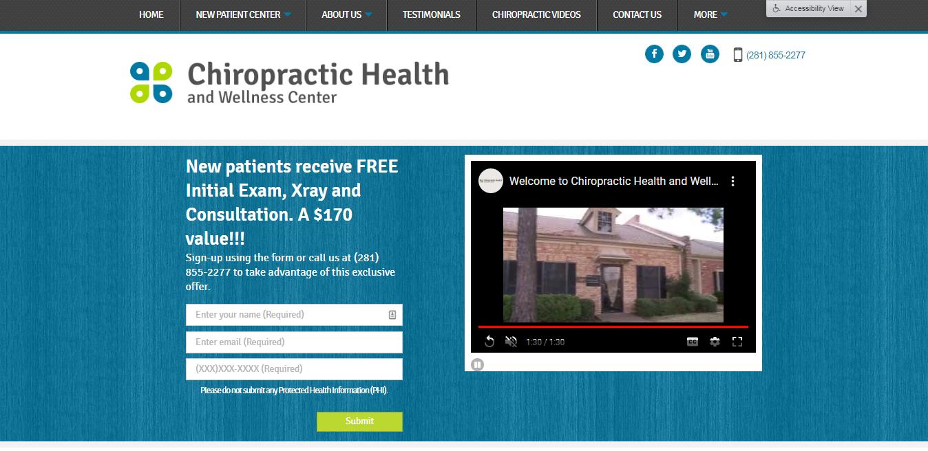 5 Best Chiropractors in Houston, Texas TWO