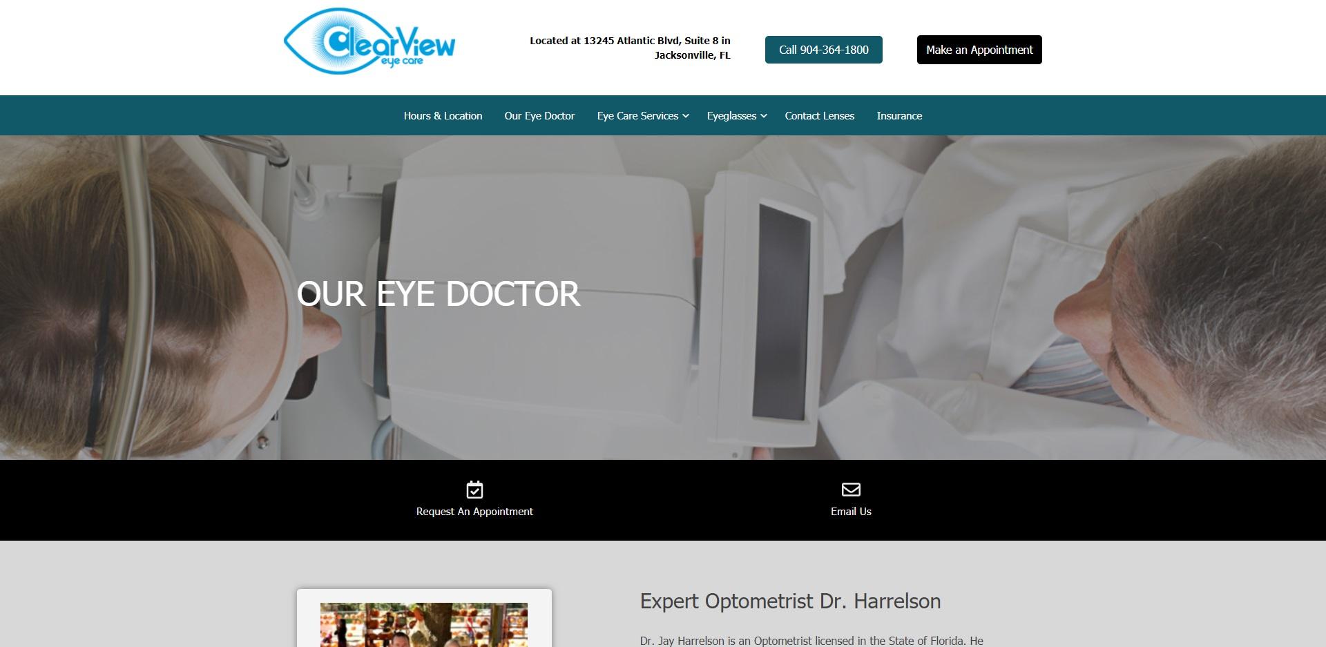 Jacksonville Best Opticians