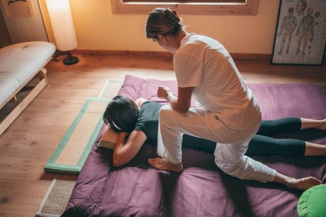 Best Thai Massage in Austin