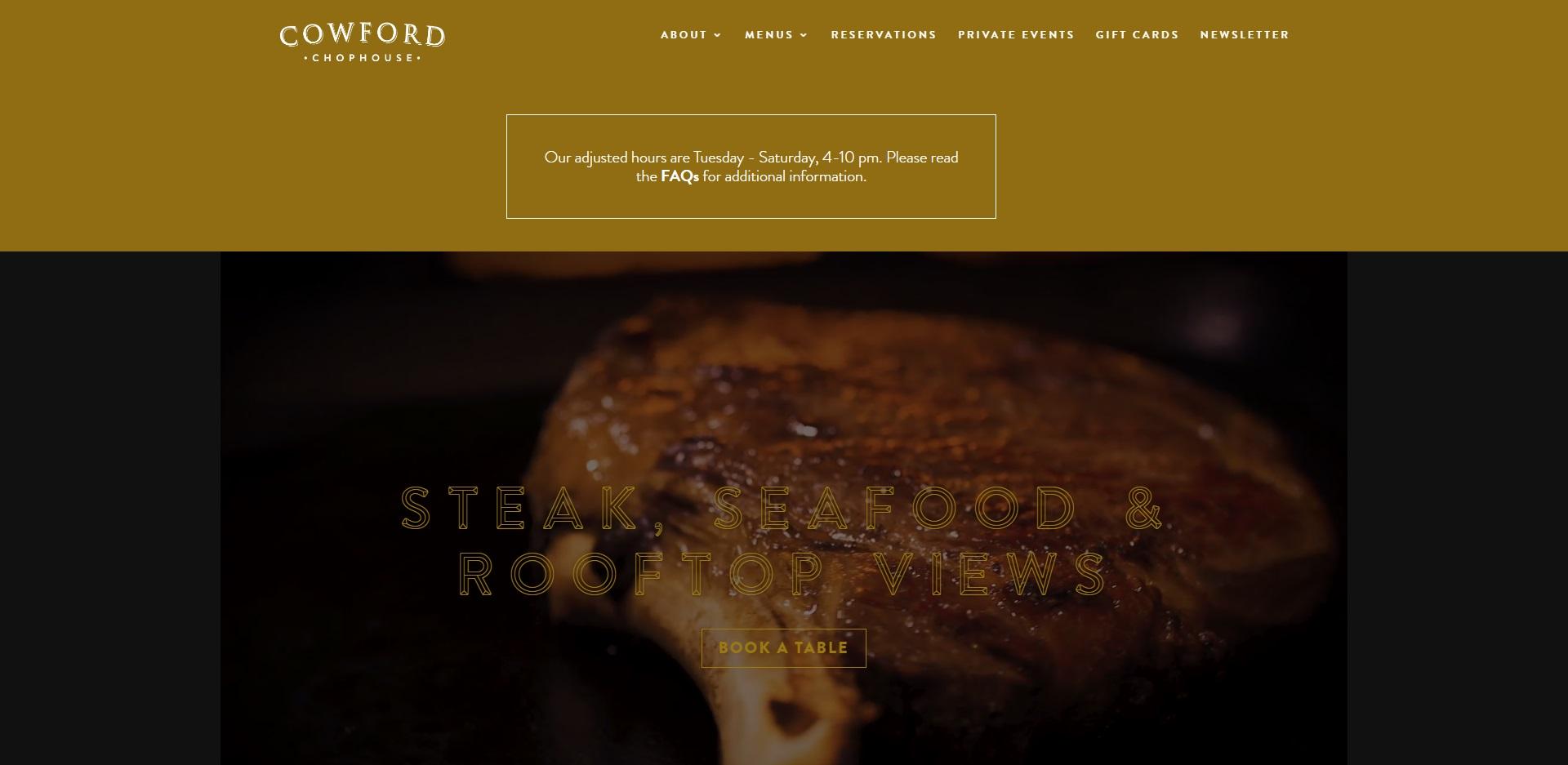 Best Steakhouses in Jacksonville
