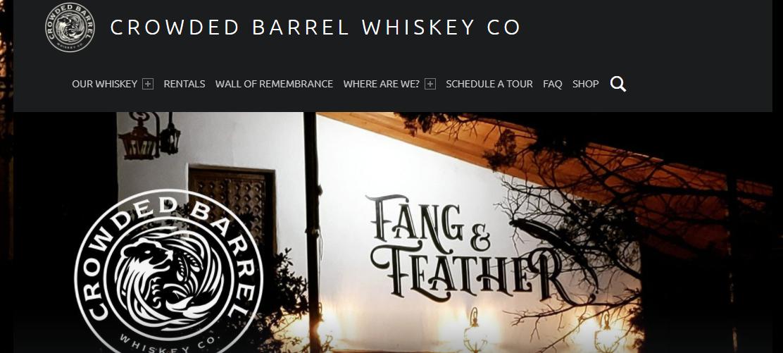 Crowded Barrel Whiskey Co.