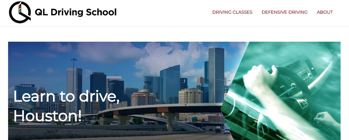 QL Driving School
