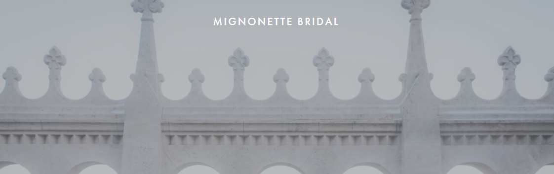 Mignonette Bridal