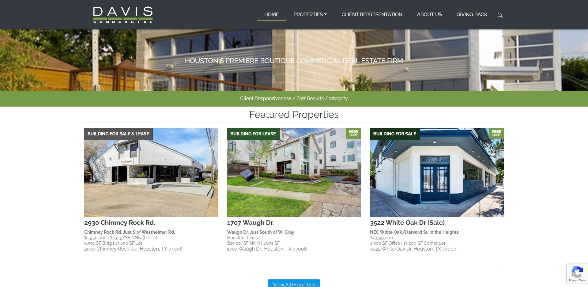 Les meilleurs agents immobiliers de Houston