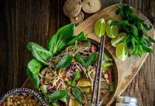 Best Thai Restaurants in Fort Worth