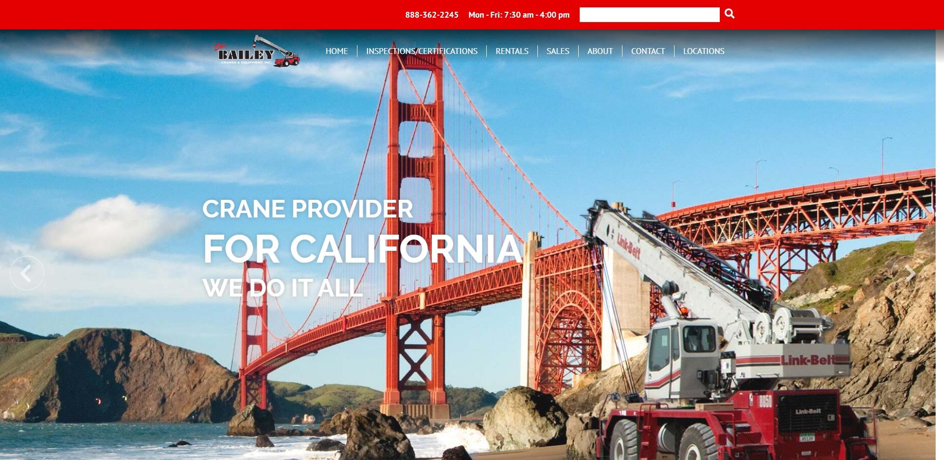 San Francisco's Best Heavy Machinery Dealers