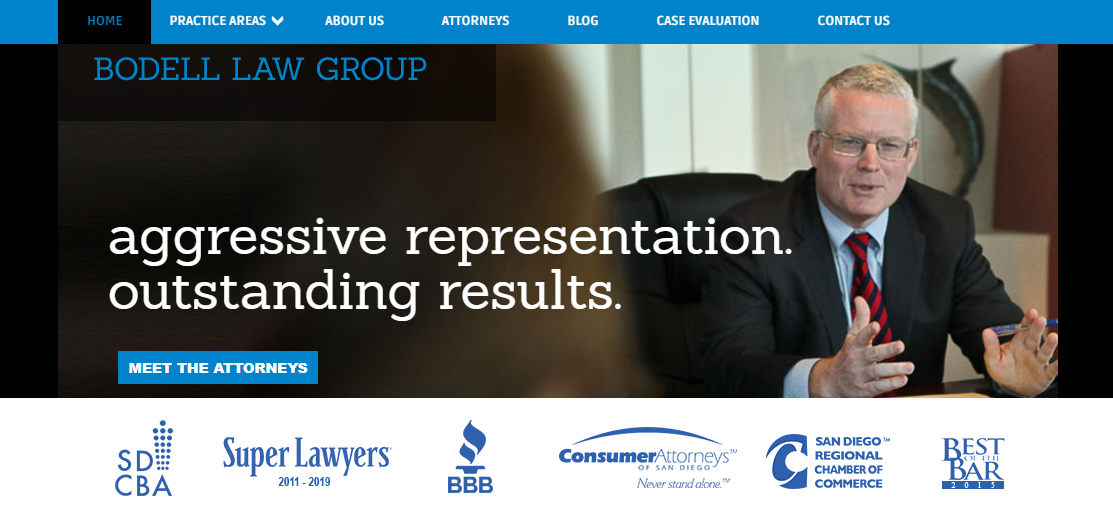 Bodell Law Group
