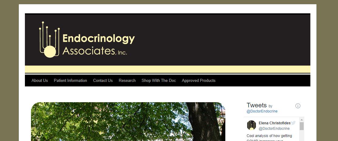 Endocrinology Associates