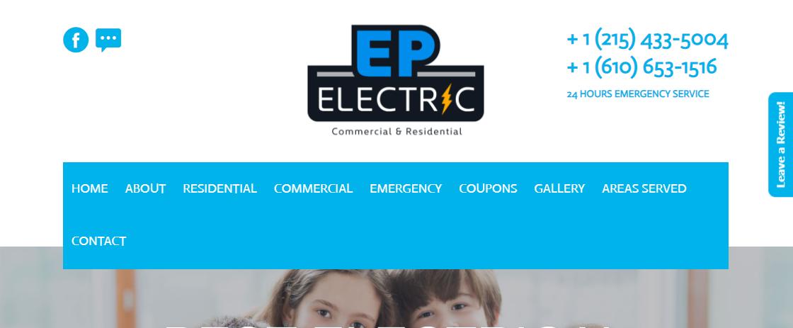 EP Electric, LLC