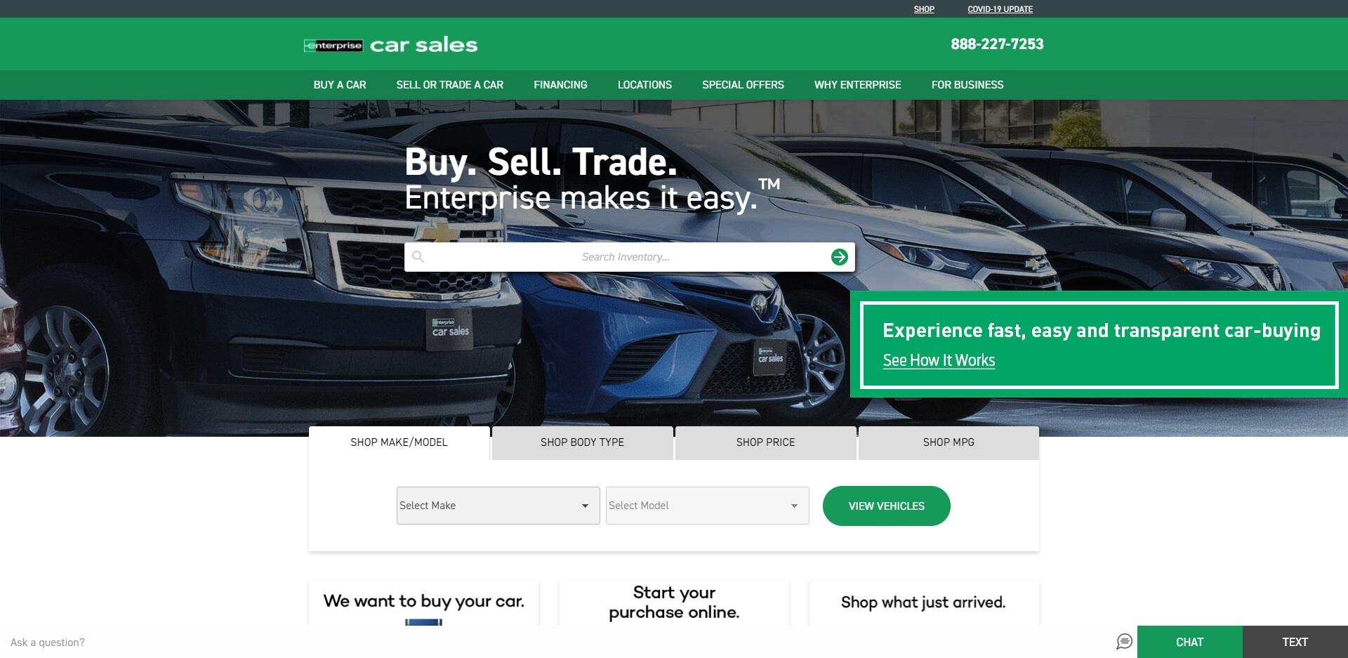 Houston's Best Car Dealerships