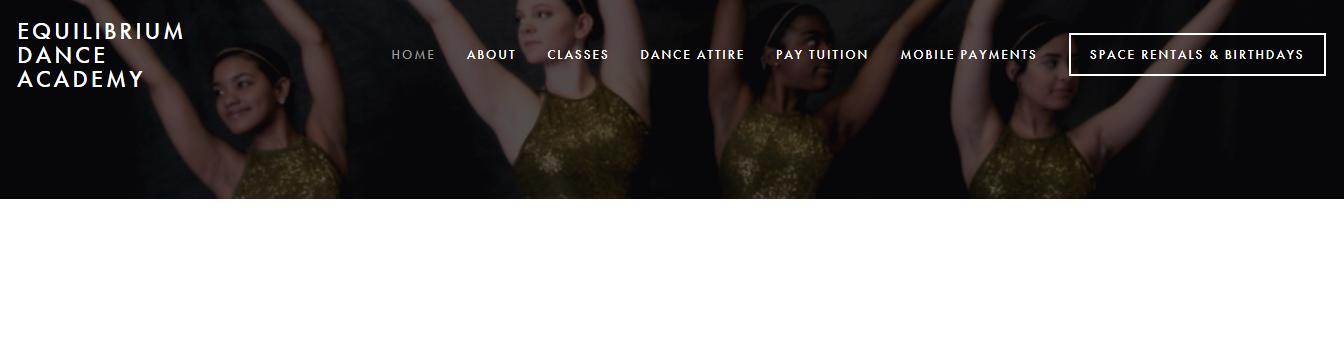 top dance academies in Philadelphia, PA