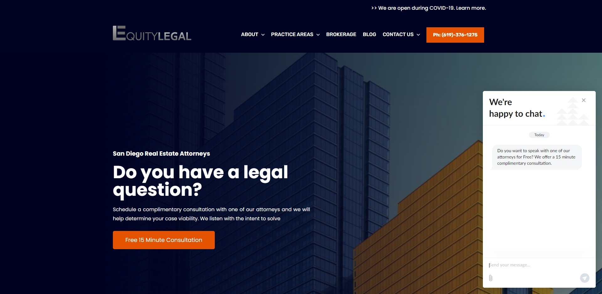 San Diego's Best Property Attorneys