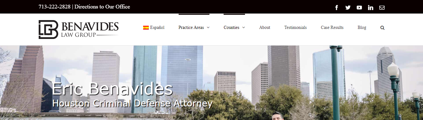 reliable DUI attorneys in Houston, TX