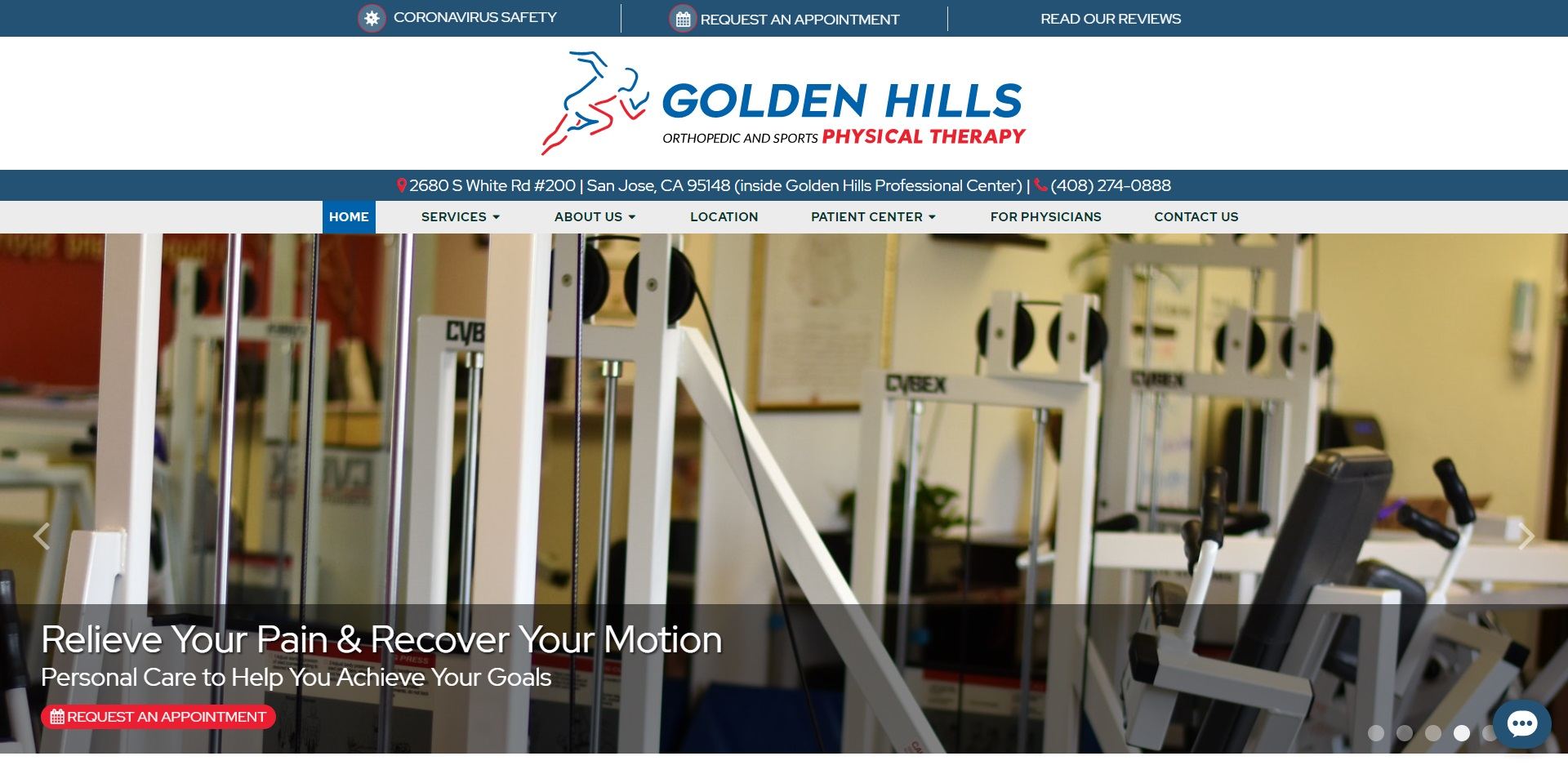 The Best Physiotherapy in San Jose