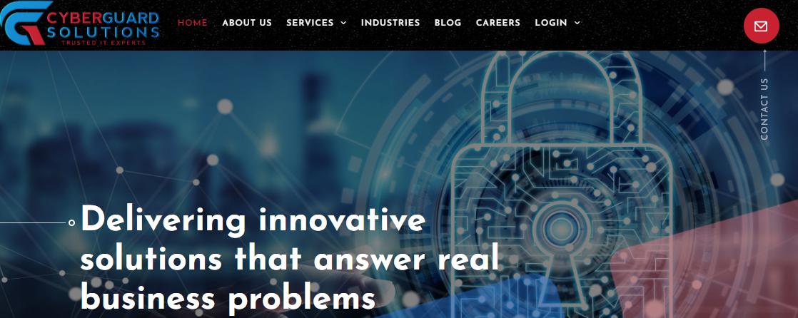 Cyberguard Solutions