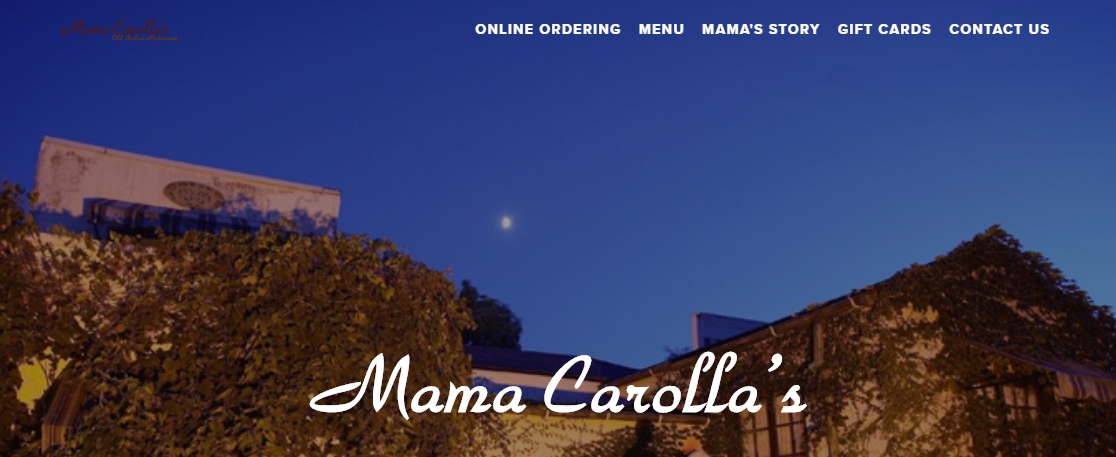 Mama Carollas