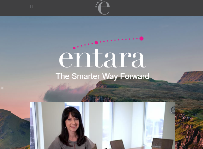 Entara Managed IT Services