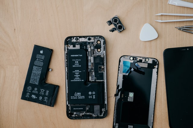 Best Cell Phone Repair in San Antonio