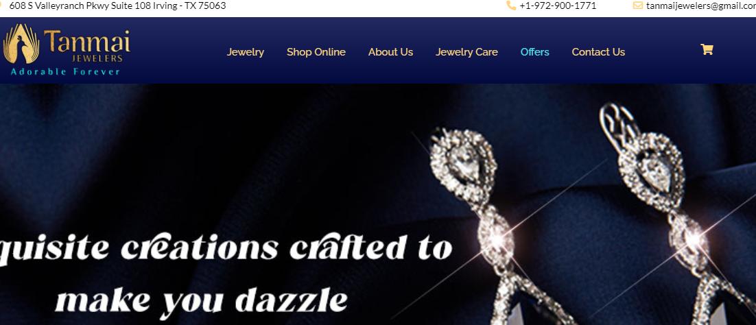 Tanmai Jewelry