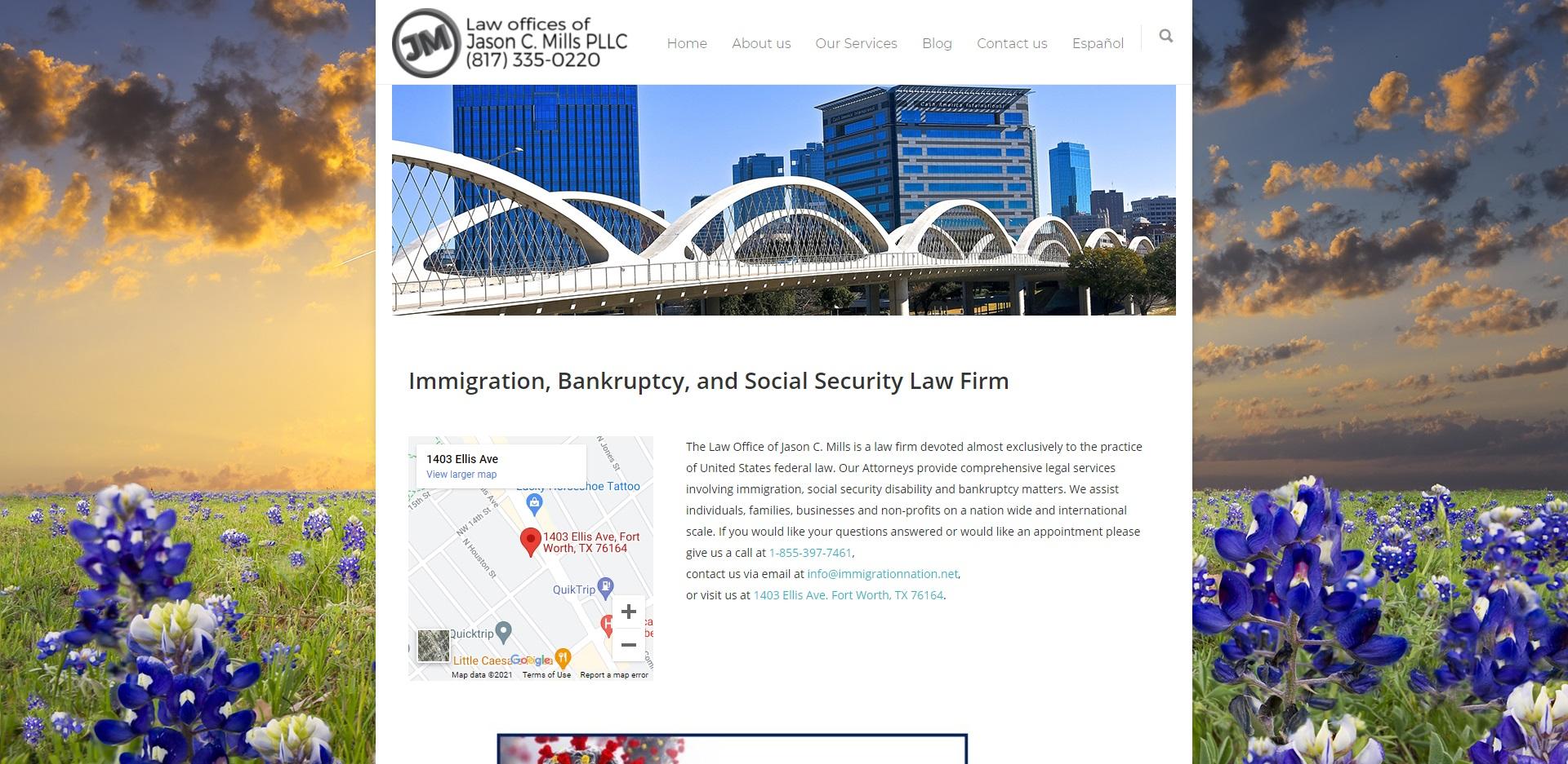 Fort Worth Best Immigration Attorneys