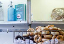 5 Best Bagel shops in Phoenix